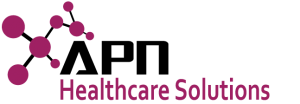 apn healthcare solutions logo