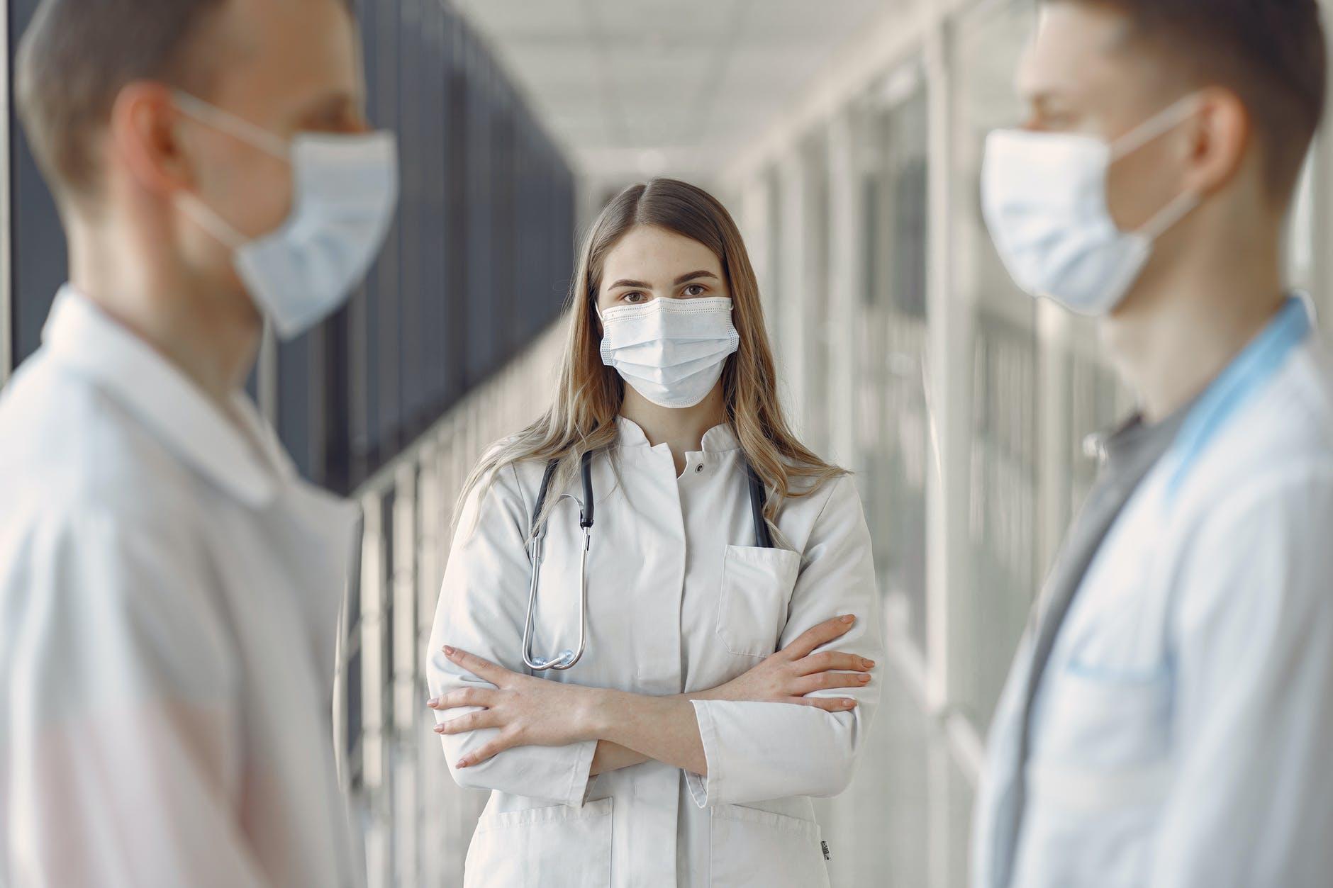 Travel Nurses